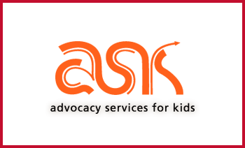 ASK Advocacy Services For Kids