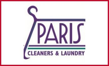 Paris Cleaners & Laundry